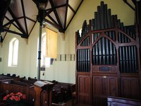 The St Johns Organ