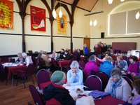 St Johns Coffee Morning